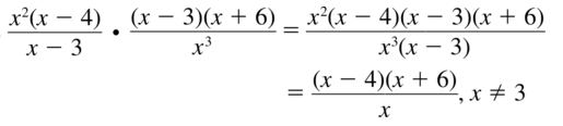 Big Ideas Math Algebra 2 Solutions Chapter 7 Rational Functions 7.3 a 13