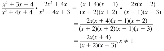 Big Ideas Math Algebra 2 Solutions Chapter 7 Rational Functions 7.3 a 17