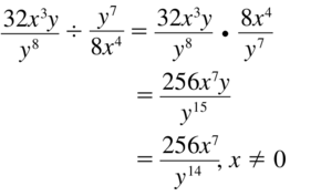 Big Ideas Math Algebra 2 Solutions Chapter 7 Rational Functions 7.3 a 27