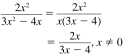 Big Ideas Math Algebra 2 Solutions Chapter 7 Rational Functions 7.3 a 3