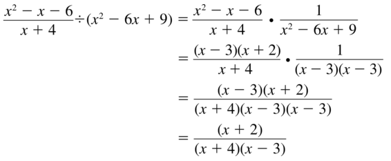 Big Ideas Math Algebra 2 Solutions Chapter 7 Rational Functions 7.3 a 31