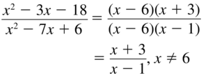 Big Ideas Math Algebra 2 Solutions Chapter 7 Rational Functions 7.3 a 5