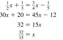 Big Ideas Math Algebra 2 Solutions Chapter 7 Rational Functions 7.3 a 53