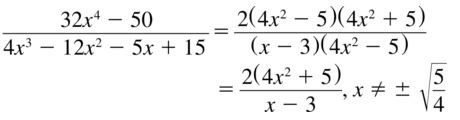 Big Ideas Math Algebra 2 Solutions Chapter 7 Rational Functions 7.3 a 9