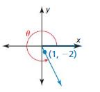 Big Ideas Math Algebra 2 Solutions Chapter 9 Trigonometric Ratios and Functions 9.3 11