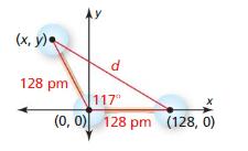 Big Ideas Math Algebra 2 Solutions Chapter 9 Trigonometric Ratios and Functions 9.3 21