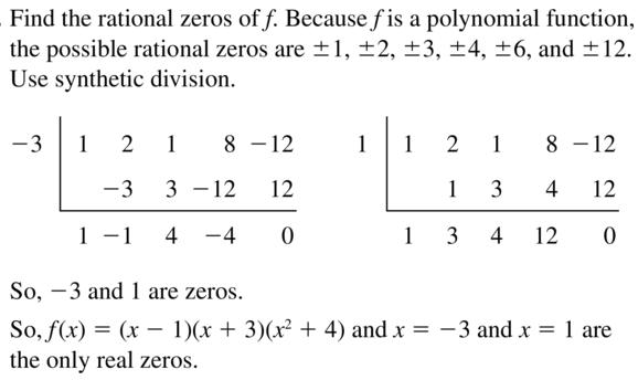 Big Ideas Math Algebra 2 Solutions Chapter 9 Trigonometric Ratios and Functions 9.3 a 49