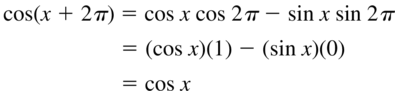Big Ideas Math Algebra 2 Solutions Chapter 9 Trigonometric Ratios and Functions 9.8 a 19