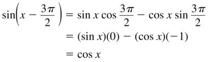 Big Ideas Math Algebra 2 Solutions Chapter 9 Trigonometric Ratios and Functions 9.8 a 21