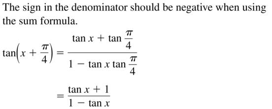 Big Ideas Math Algebra 2 Solutions Chapter 9 Trigonometric Ratios and Functions 9.8 a 23