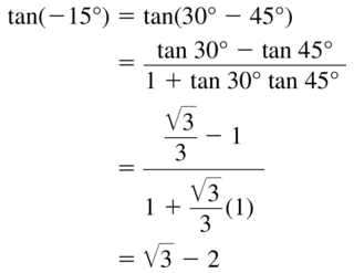 Big Ideas Math Algebra 2 Solutions Chapter 9 Trigonometric Ratios and Functions 9.8 a 3