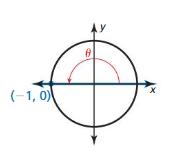 Big Ideas Math Algebra 2 Solutions Chapter 9 Trigonometric Ratios and Functions ct 15
