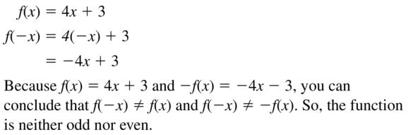 Big Ideas Math Answer Key Algebra 1 Chapter 8 Graphing Quadratic Functions 8.4 a 5