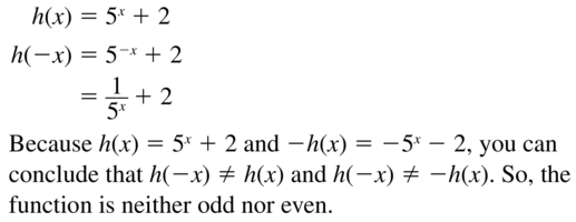 Big Ideas Math Answer Key Algebra 1 Chapter 8 Graphing Quadratic Functions 8.4 a 7