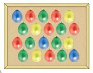 Big Ideas Math Answer Key Algebra 2 Chapter 10 Probability 10.4 5
