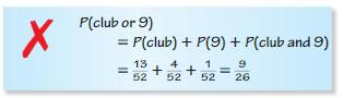 Big Ideas Math Answer Key Algebra 2 Chapter 10 Probability 10.4 7
