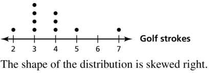 Big Ideas Math Answer Key Algebra 2 Chapter 11 Data Analysis and Statistics 11.4 a 21
