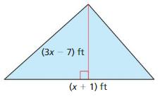 Big Ideas Math Answer Key Algebra 2 Chapter 3 Quadratic Equations and Complex Numbers 3.4 6