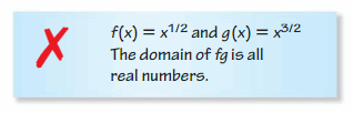 Big Ideas Math Answer Key Algebra 2 Chapter 5 Rational Exponents and Radical Functions 60
