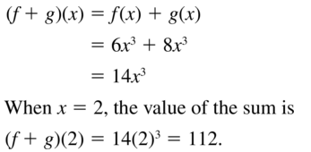 Big Ideas Math Answer Key Algebra 2 Chapter 6 Exponential and Logarithmic Functions 6.4 a 59