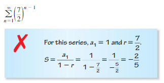 Big Ideas Math Answer Key Algebra 2 Chapter 8 Sequences and Series 8.4 3