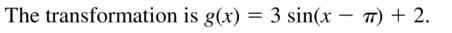 Big Ideas Math Answer Key Algebra 2 Chapter 9 Trigonometric Ratios and Functions 9.4 a 51