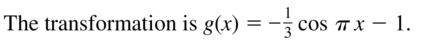 Big Ideas Math Answer Key Algebra 2 Chapter 9 Trigonometric Ratios and Functions 9.4 a 53
