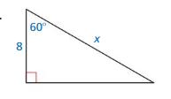 Big Ideas Math Answer Key Algebra 2 Chapter 9 Trigonometric Ratios and Functions q 1