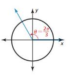 Big Ideas Math Answer Key Algebra 2 Chapter 9 Trigonometric Ratios and Functions q 6