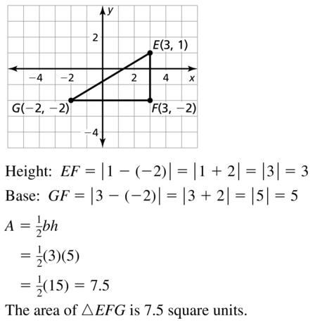 Big Ideas Math Answer Key Geometry Chapter 1 Basics of Geometry 1.4 a 13