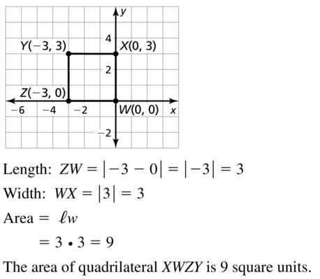 Big Ideas Math Answer Key Geometry Chapter 1 Basics of Geometry 1.4 a 15