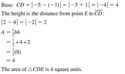 Big Ideas Math Answer Key Geometry Chapter 1 Basics of Geometry 1.4 a 21