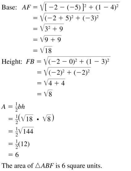 Big Ideas Math Answer Key Geometry Chapter 1 Basics of Geometry 1.4 a 23