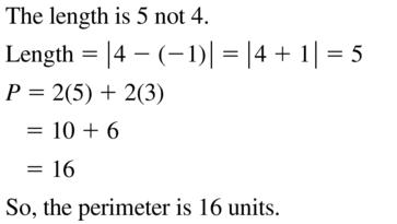 Big Ideas Math Answer Key Geometry Chapter 1 Basics of Geometry 1.4 a 25