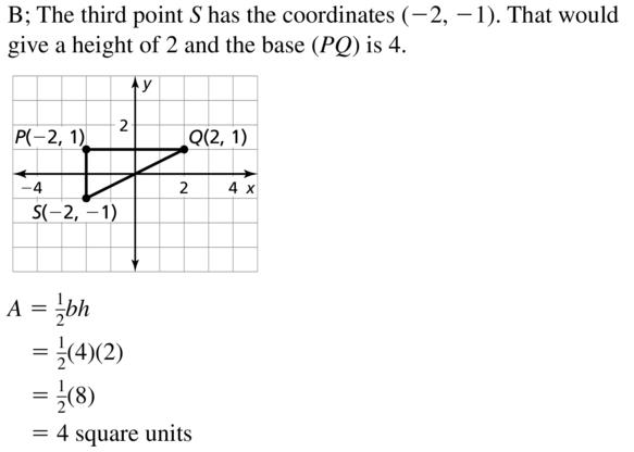 Big Ideas Math Answer Key Geometry Chapter 1 Basics of Geometry 1.4 a 27
