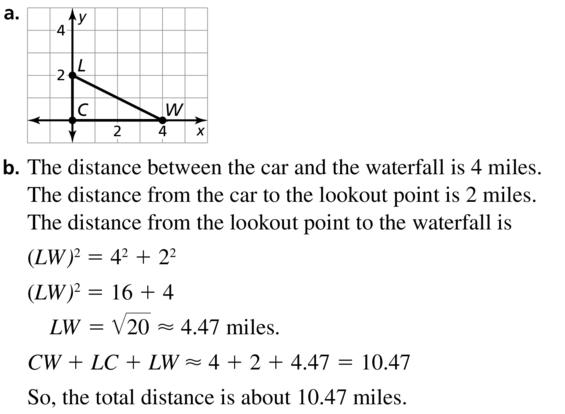 Big Ideas Math Answer Key Geometry Chapter 1 Basics of Geometry 1.4 a 31.1