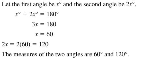 Big Ideas Math Answer Key Geometry Chapter 1 Basics of Geometry 1.6 a 19