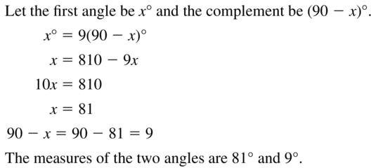 Big Ideas Math Answer Key Geometry Chapter 1 Basics of Geometry 1.6 a 21