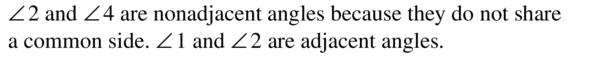 Big Ideas Math Answer Key Geometry Chapter 1 Basics of Geometry 1.6 a 23
