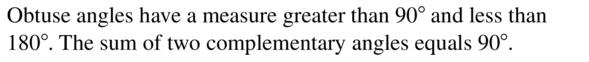 Big Ideas Math Answer Key Geometry Chapter 1 Basics of Geometry 1.6 a 43
