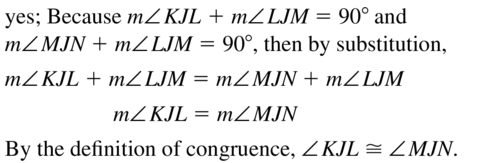 Big Ideas Math Answer Key Geometry Chapter 1 Basics of Geometry 1.6 a 47