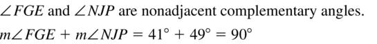 Big Ideas Math Answer Key Geometry Chapter 1 Basics of Geometry 1.6 a 5