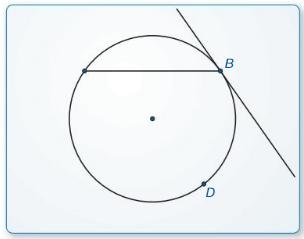 Big Ideas Math Answer Key Geometry Chapter 10 Circles 161