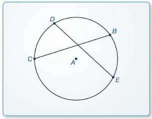 Big Ideas Math Answer Key Geometry Chapter 10 Circles 162