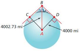 Big Ideas Math Answer Key Geometry Chapter 10 Circles 171