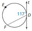 Big Ideas Math Answer Key Geometry Chapter 10 Circles 175
