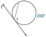 Big Ideas Math Answer Key Geometry Chapter 10 Circles 176