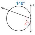 Big Ideas Math Answer Key Geometry Chapter 10 Circles 177