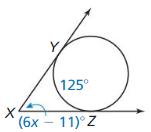 Big Ideas Math Answer Key Geometry Chapter 10 Circles 183