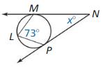 Big Ideas Math Answer Key Geometry Chapter 10 Circles 184